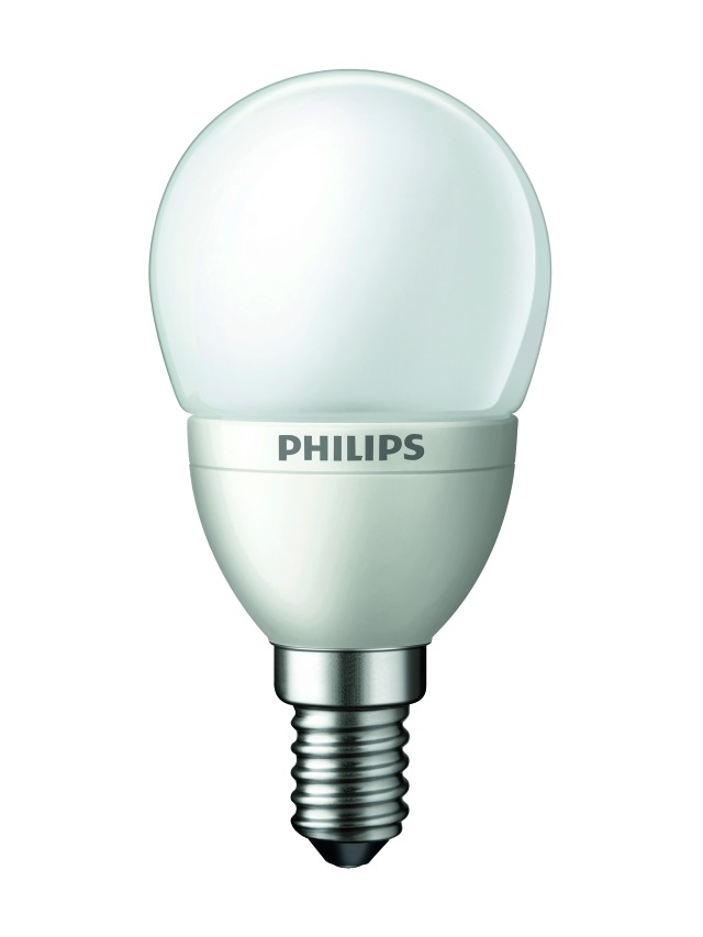 PHILIPS LED P45 E14 230V 4W 2700K DIM