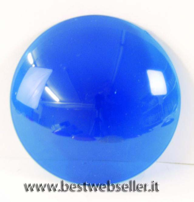Colour cap per PAR-36, blu