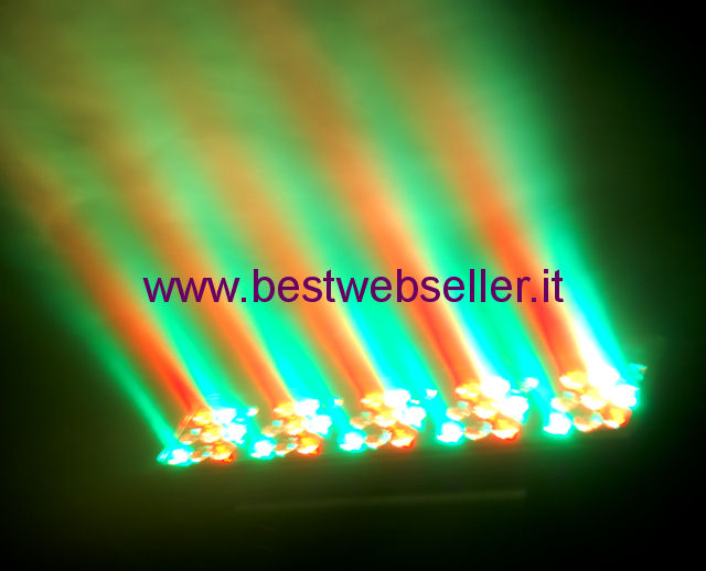 Brightlight LED BAR 45 RGB 45 Watt