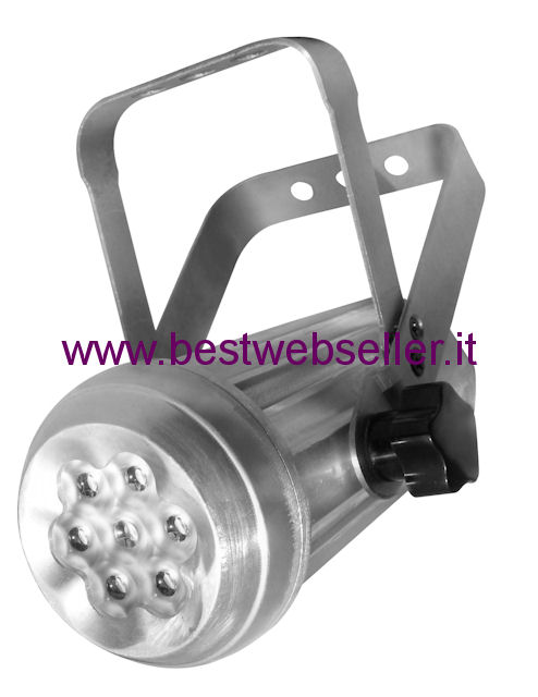 Brightlight LED SPOT 7 RGBW 7 Watt