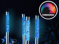 Lampade solari tutte le offerte cascare a fagiolo - Lampade giardino energia solare offerte ...