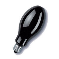 Lampadina UV lamp 125W E-27