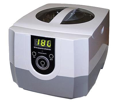 Lavatrice ad ultrasuoni sigaretta elettronica