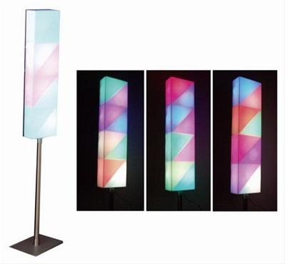 Lampada decorativa salone LED GIGANTE